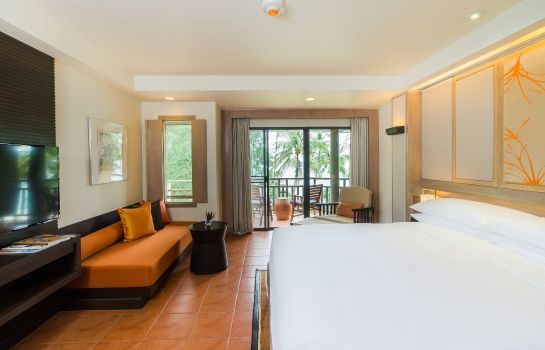 Habitación Phuket Marriott Resort & Spa Merlin Beach