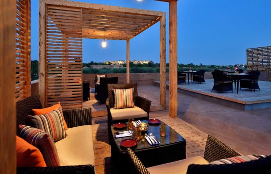 Info Jaisalmer Marriott Resort & Spa