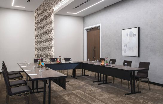 Conference room Renaissance Atlanta Airport Gateway Hotel