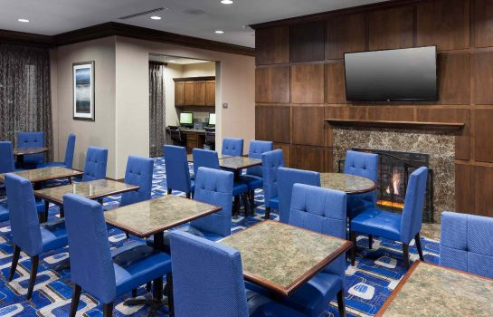 Restaurant Residence Inn Dallas Plano/Richardson