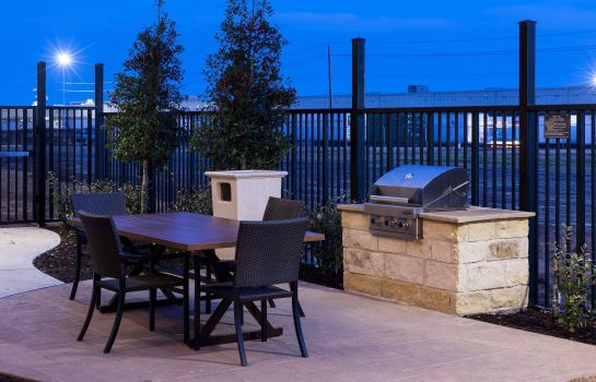 Informacja Residence Inn Dallas Plano/Richardson