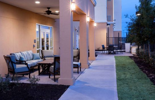 Info Residence Inn Dallas Plano/Richardson