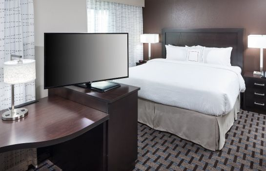 Kamers Residence Inn Dallas Plano/Richardson