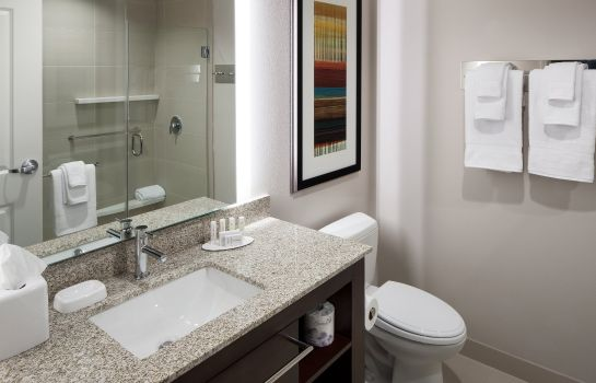 Chambre Residence Inn Dallas Plano/Richardson