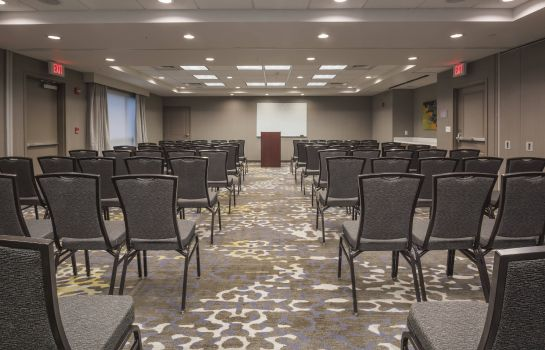 Conference room Residence Inn Fishkill
