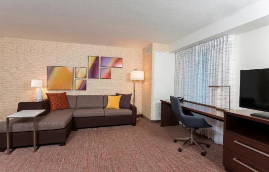 Suite Residence Inn Green Bay Downtown