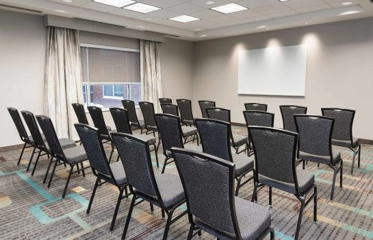 Sala congressi Residence Inn Green Bay Downtown