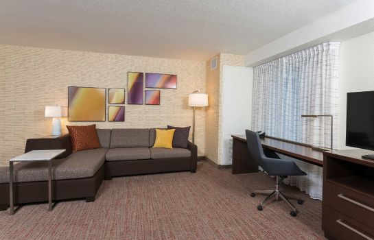 Chambre Residence Inn Green Bay Downtown