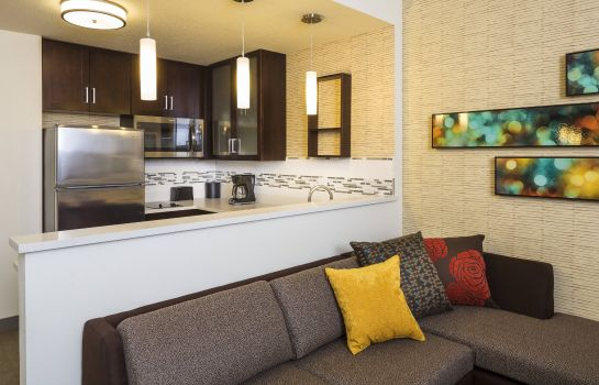 Suite Residence Inn Jacksonville South/Bartram Park