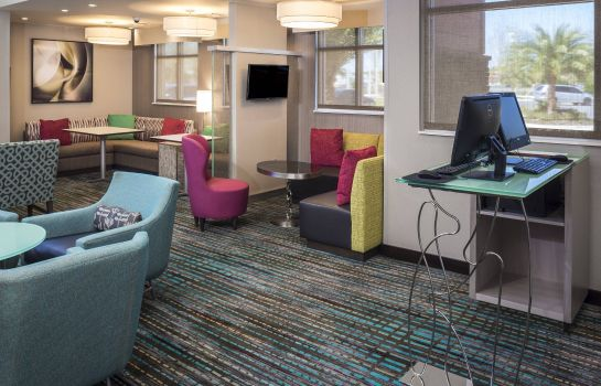 Information Residence Inn Jacksonville South/Bartram Park