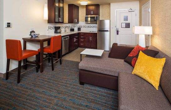 Room Residence Inn Jacksonville South/Bartram Park
