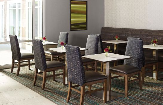 Restaurant Residence Inn Oklahoma City Northwest
