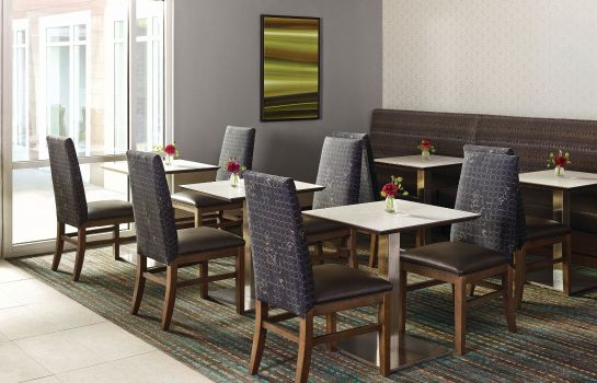 Restaurante Residence Inn Oklahoma City Northwest