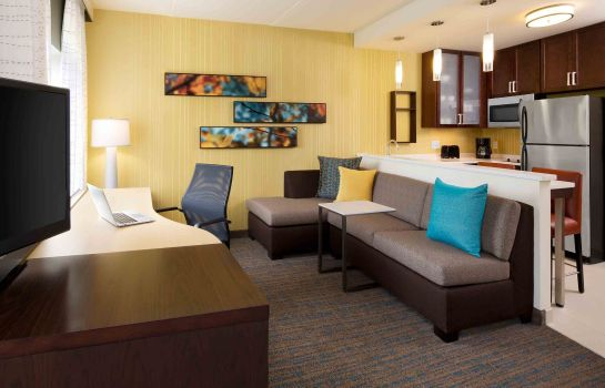 Kamers Residence Inn Oklahoma City Northwest