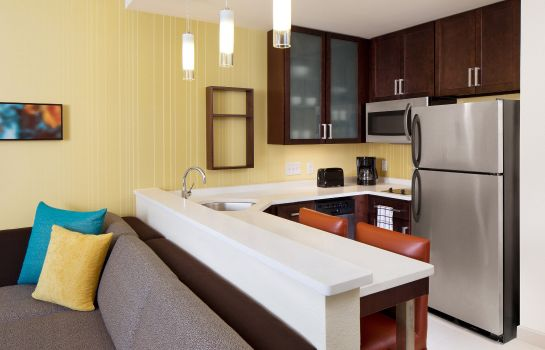 Zimmer Residence Inn Oklahoma City Northwest