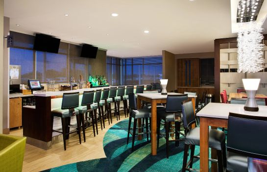 Restaurant SpringHill Suites Murray