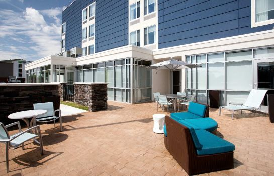 Info SpringHill Suites Murray