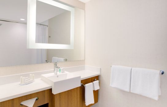 Zimmer SpringHill Suites Murray