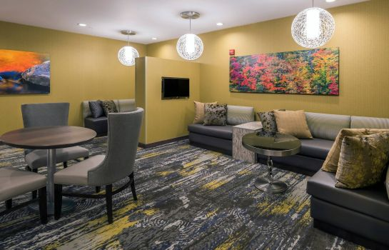 Hotel-Bar SpringHill Suites Fishkill