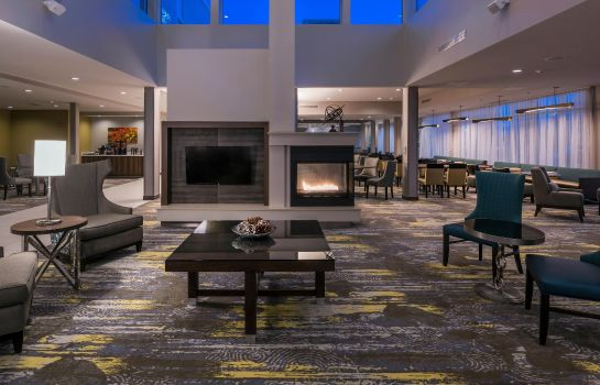 Hall SpringHill Suites Fishkill
