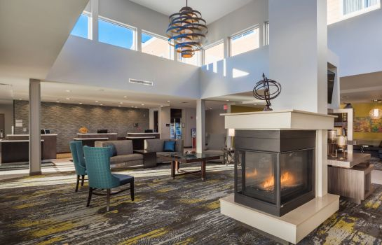 Hotelhalle SpringHill Suites Fishkill