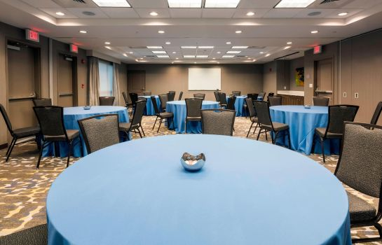 Conference room SpringHill Suites Fishkill