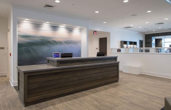 Hotelhal SpringHill Suites Navarre Beach