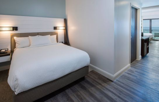 Chambre SpringHill Suites Navarre Beach