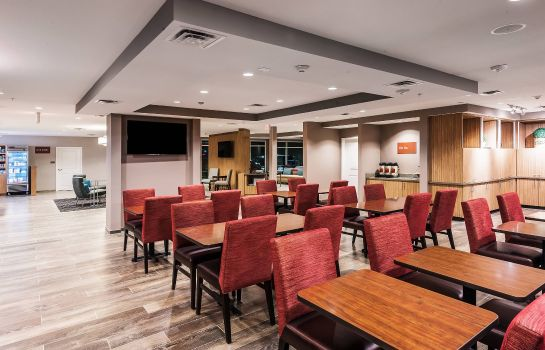 Restaurant TownePlace Suites Austin Parmer/Tech Ridge