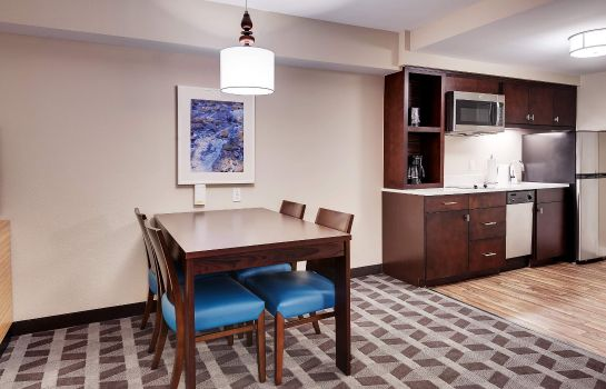Room TownePlace Suites Austin North/Tech Ridge
