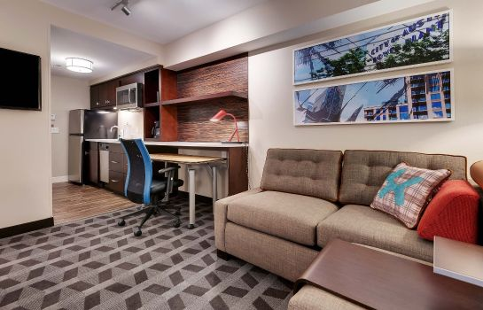 Zimmer TownePlace Suites Austin Parmer/Tech Ridge