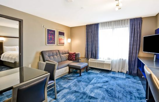 Room TownePlace Suites Dover Rockaway