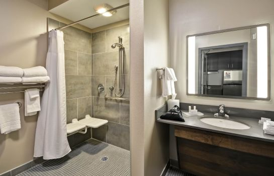 Chambre TownePlace Suites Dover Rockaway