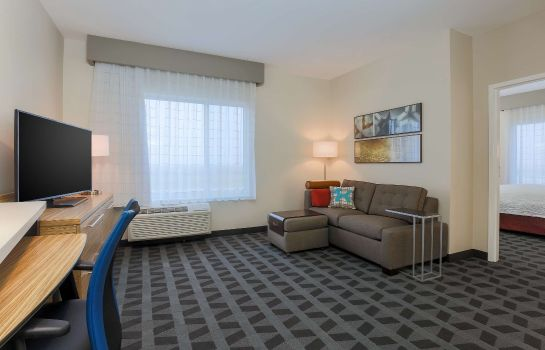 Room TownePlace Suites McAllen Edinburg