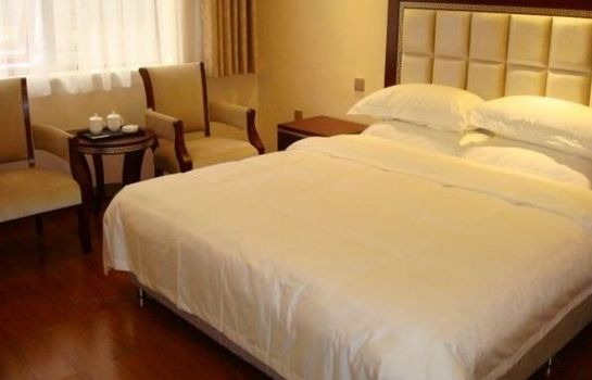 Camera singola (Comfort) Chongqing Mingsi Business Hotel Mainland Chinese Citizens Only