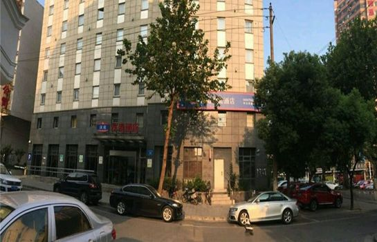 Picture Hanting Hotel East Zhongshan Road