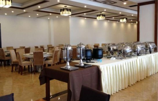Restaurant Shizhu Linhujun Holiday