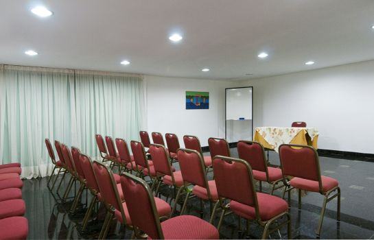 Congressen Red Roof Inn Natal