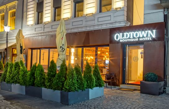 Foto Old Town Boutique Hotel
