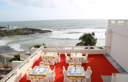 Restaurante Searock Beach Resort
