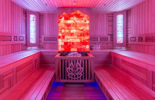 Sauna Bliss Hotel & SPA