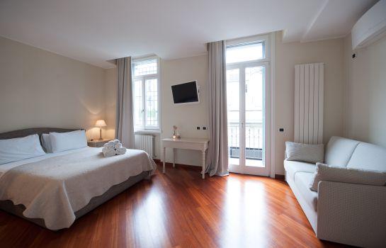 Hotel B&B Thea Monza Bed&Luxury – HOTEL DE