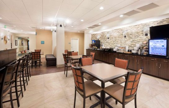 Restaurant Best Western Plus Hudson Hotel & Suites Best Western Plus Hudson Hotel & Suites