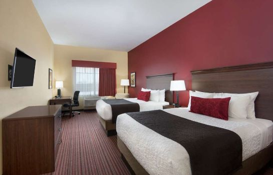 Suite Best Western Plus Hudson Hotel & Suites Best Western Plus Hudson Hotel & Suites