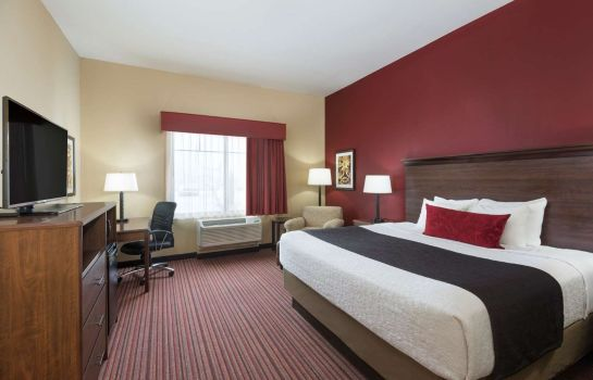 Chambre BEST WESTERN PLUS HUDSON HOTEL