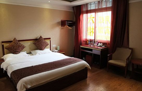 Imagen Yue Hong Hotel Domestic guest only