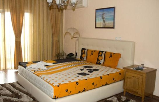 Triple room Hotel Begolli