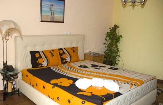 Single room (standard) Hotel Begolli