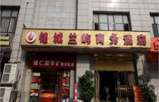 Imagen Jincheng Lanyu Business Hotel Mainland Chinese Citizens Only
