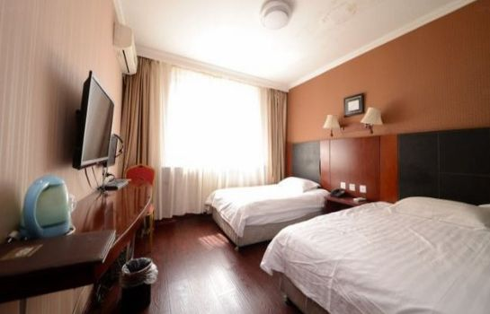Camera singola (Standard) Shiji Fenghua Hotel Domestic only